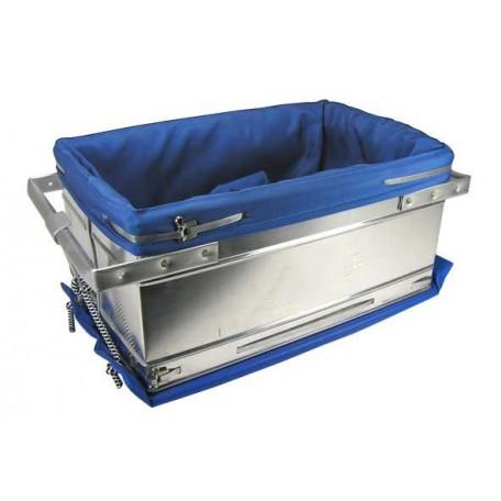 Ящик (контейнер) для сбора яблок ЯП-1