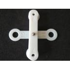 Калибратор веерный (пластмасса) 6-15 мм